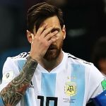'Stressed' Messi will be Argentina's main man, Zabaleta assures