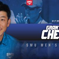 Grant Chen Interview: Former Asst. Head Coach UCLA Men's Tennis now SMU Head Coach, Asian Heritage, Roger Federer knows his name! Do you?