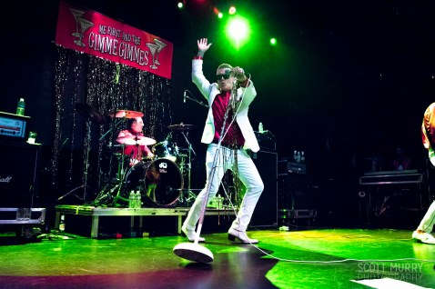 MeFirst and the Gimme Gimmes @ Royale