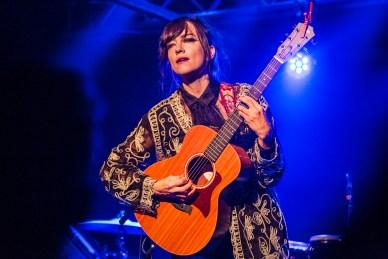 Lisette Alea @ Brighton Music Hall