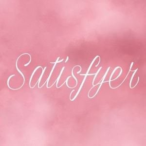 Satisfyer, Sponsor of the Smut Marathon 2018