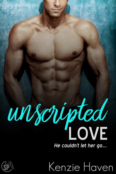 Unscripted Love Cover