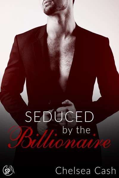 Seduced by the Billionaire Cover