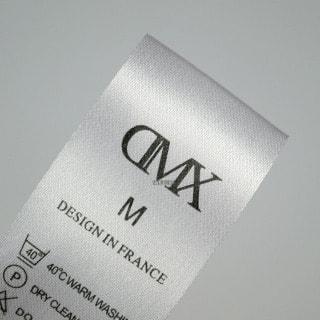 1枚 10円 オリジナル 洗濯ネーム ラベル 生産
