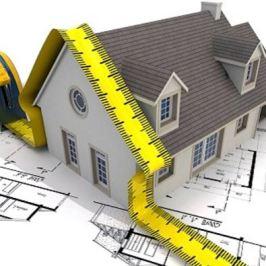 Обмеры помещений и зданий в 2019 году