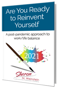 Are you ready to reinvent yourself