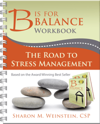 B is for Balance Workbook