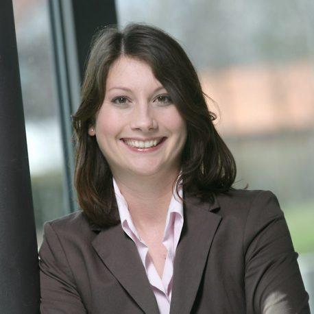Ines Gensinger