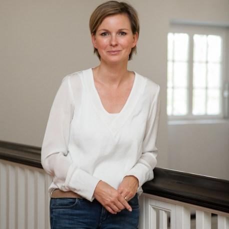 Ulrike Dobelstein-Lüthe
