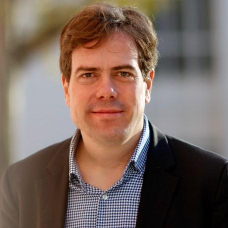 Martin Heller