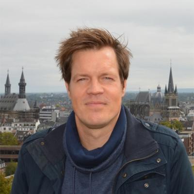 Sebastian Dreher