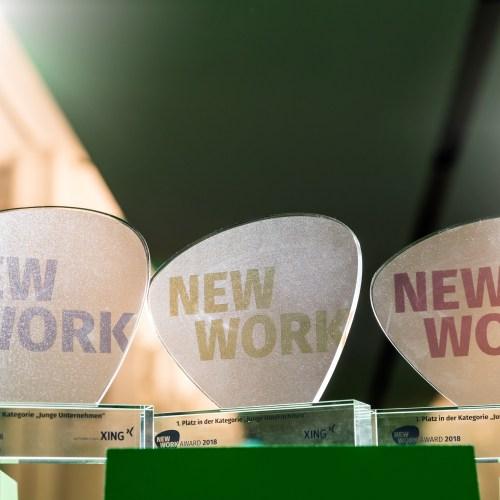 Wer nicht in New Work investiert, verliert.