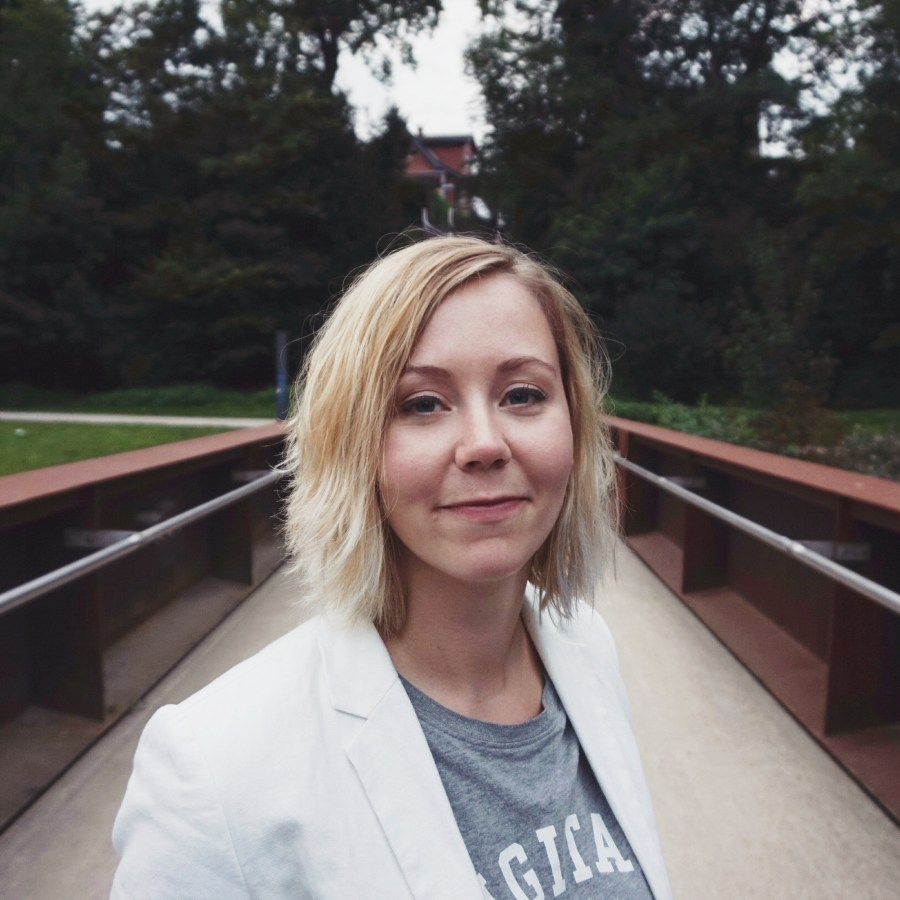 Janine Langlotz