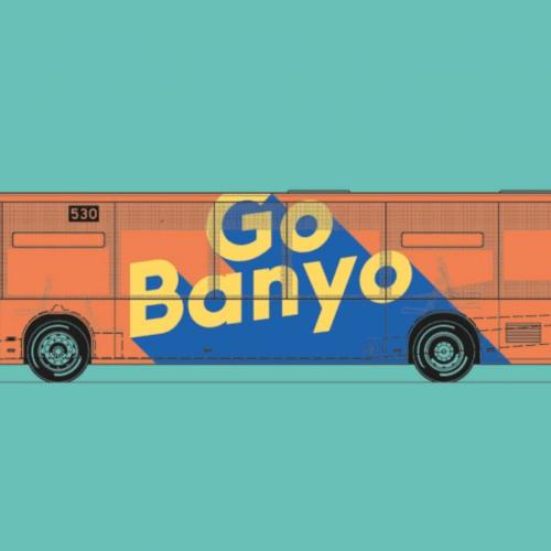 GoBanyo startet mit dem ersten Duschbus für Obdachlose
