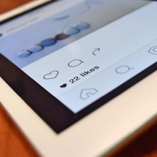 Instagram zukünftig ohne Likes und Followerzahlen
