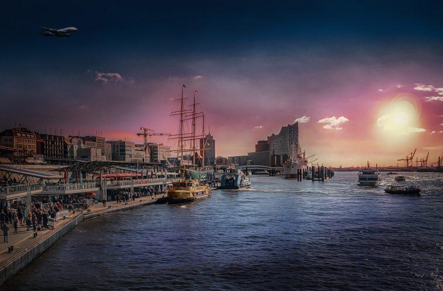 Smart City Index 2019: Hamburg ist Deutschlands smarteste Stadt