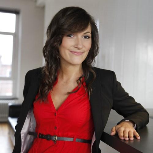 Claudia Kiani