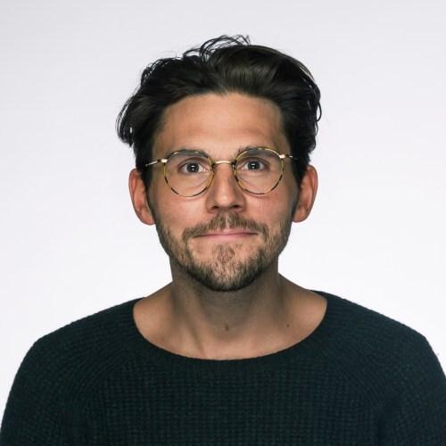Oskar Valdre