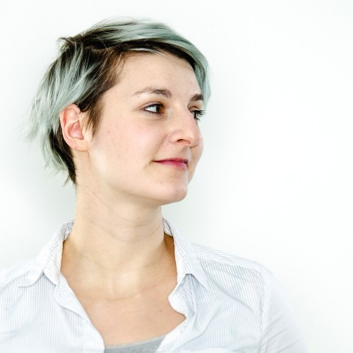 Susanne Harnisch
