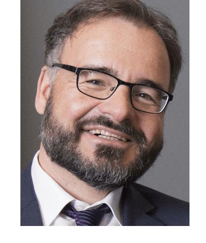 Prof. Dr. Marc Liesching