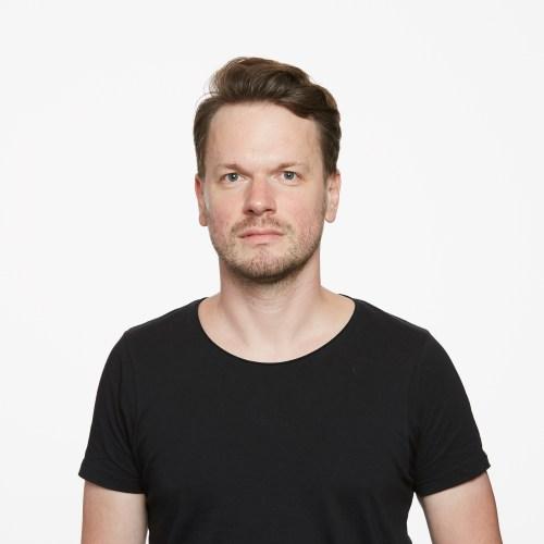 Dirk Pape