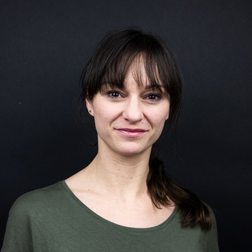 Marit Jäger