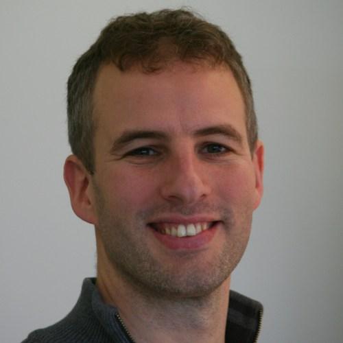 Dr. Sven Magg
