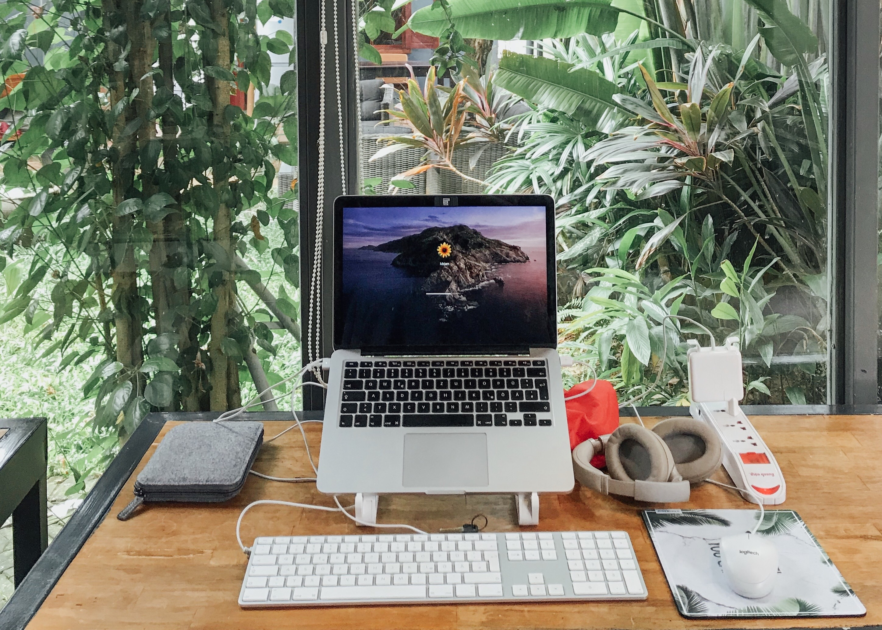 Was genau ist ein Digitaler Nomade und wie lebt er? Interview mit Mirjam Kilter