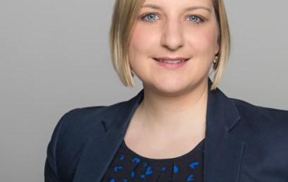 Dr. Miriam Stehling