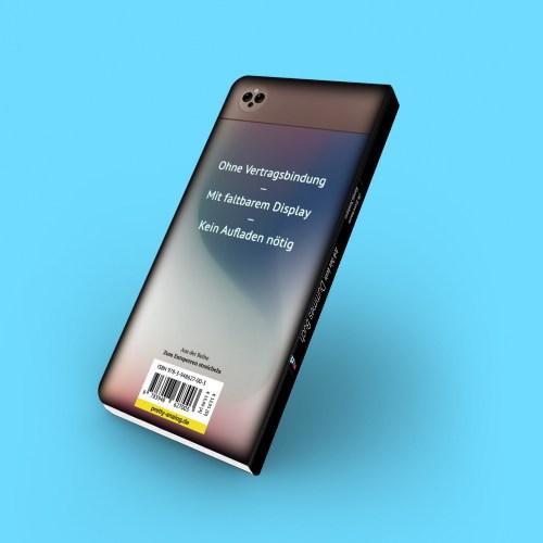 """Bewusster am Smartphone sein – aber wie? Interview mit den Autoren von """"Ich bin kein Dummes Buch"""""""