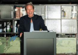 6 Fragen an Zukunftsforscher Oliver Leisse