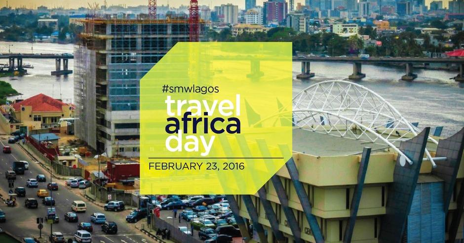 #TravelAfricaDay