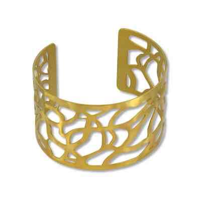 Lianas armband, guld