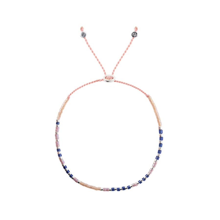 BS1146JB-1-Code-bracelet-silver-just-breathe