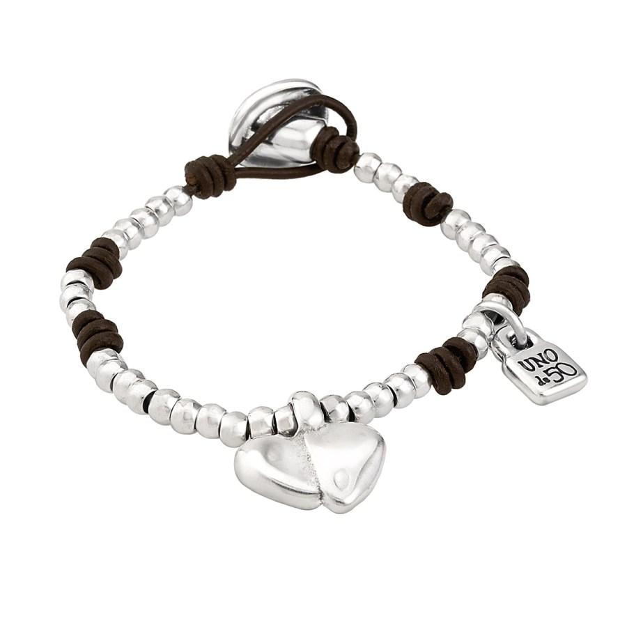 Julieta Armband, silver