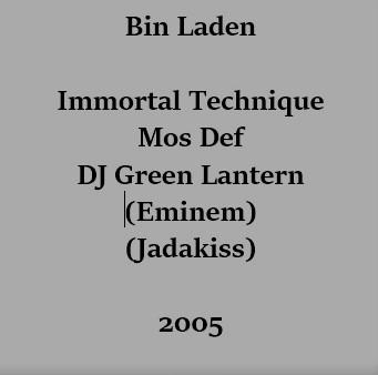 Bin Laden Lag
