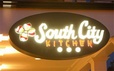 South City Kitchen in Ivy Walk