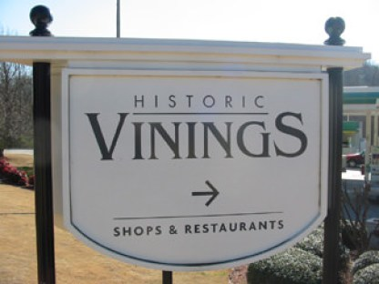 Historic Vinings Village