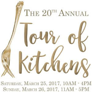 Junior League of Atlanta 20th Annual Tour of Kitchens : Smyrna Homes ...