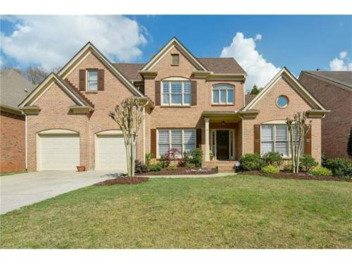 3817 TYNEMOORE WALK, SMYRNA, GA 30080 - Featured Home Paces Ferry Park