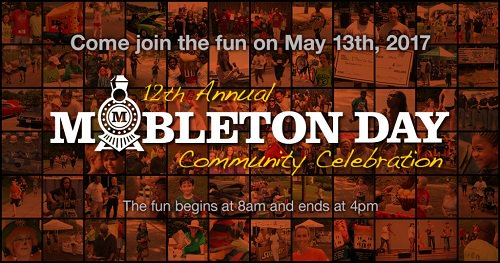12th annual mableton day