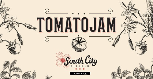 TomatoJam 2018 South City Kitchen Vinings