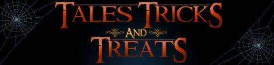 2nd Annual  Tales, Tricks & Treats