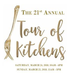 Junior League of Atlanta 21st Annual Tour of Kitchens