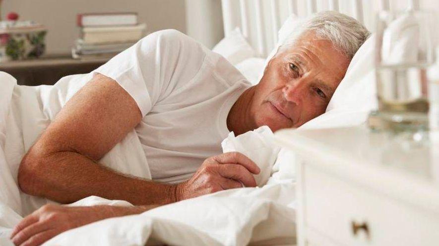 Пневмония у лиц пожилого возраста