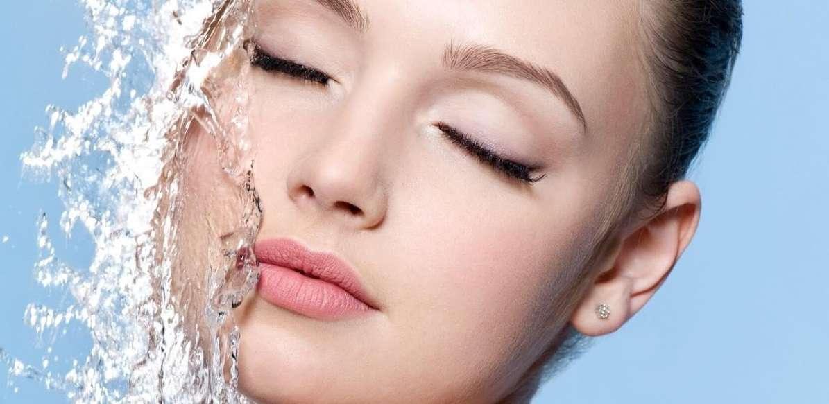 Как сохранить кожу увлажненной