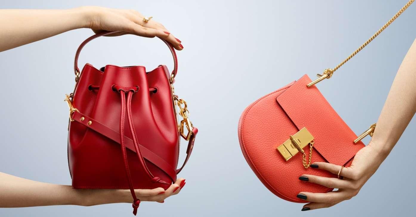 Правильный выбор повседневной сумочки