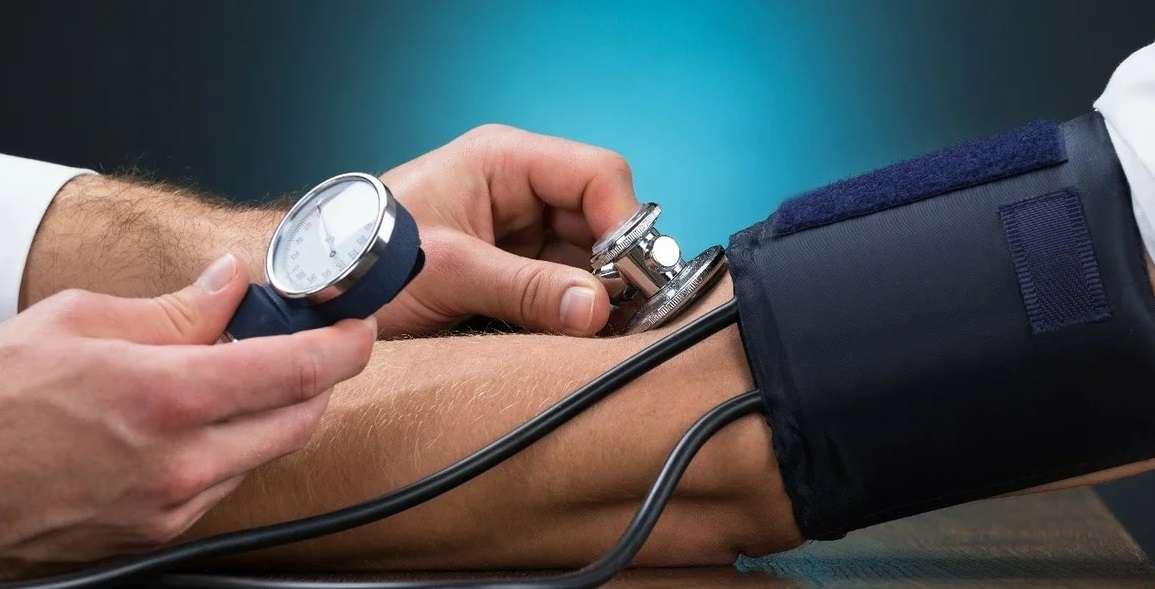 Эксперты отвечают про высокое артериальное давление