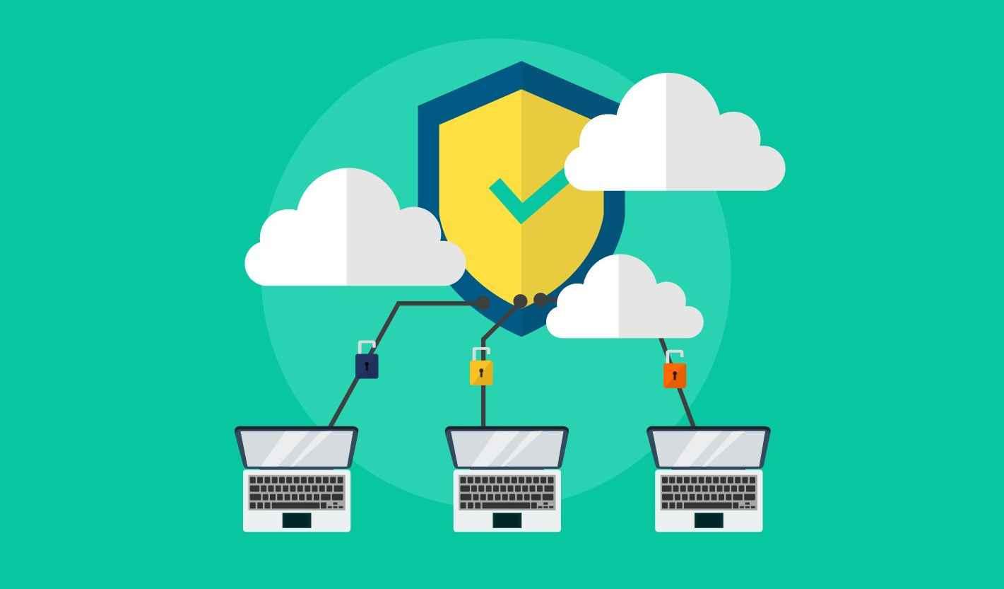 Что такое прокси и VPN