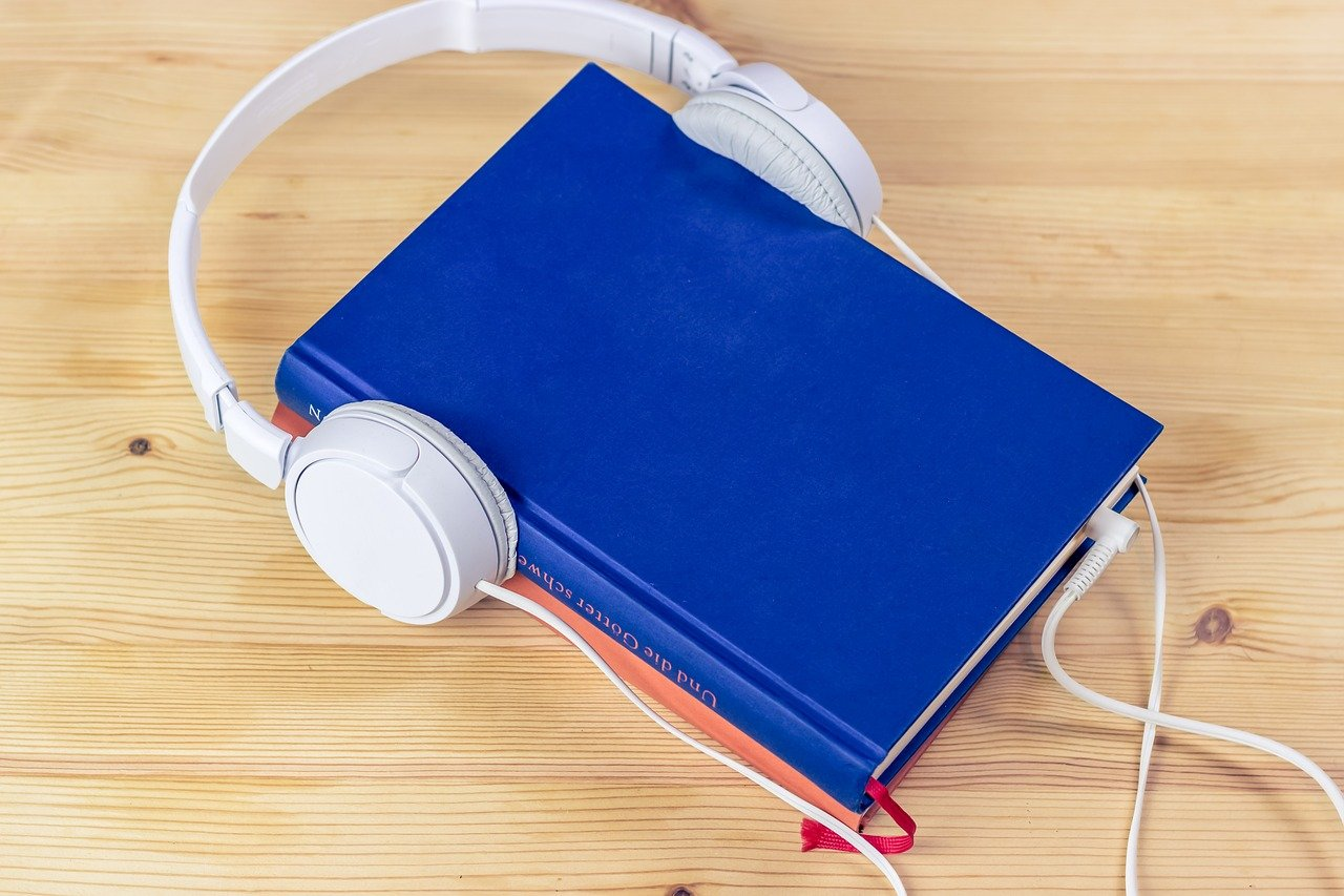 Аудиокниги от которых невозможно оторваться